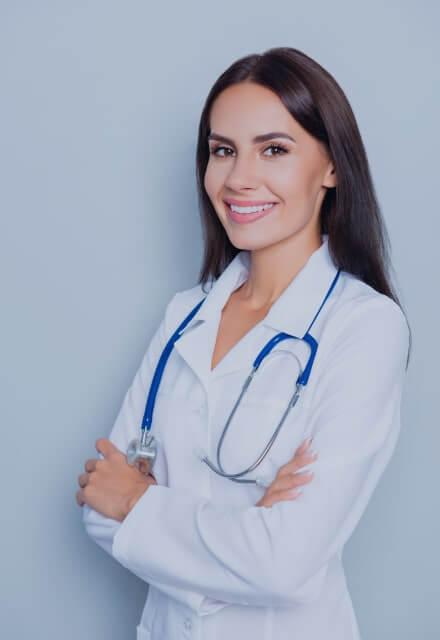 Курсы английского для медиков