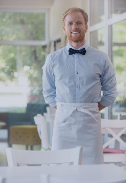 Курсы английского для официантов и барменов