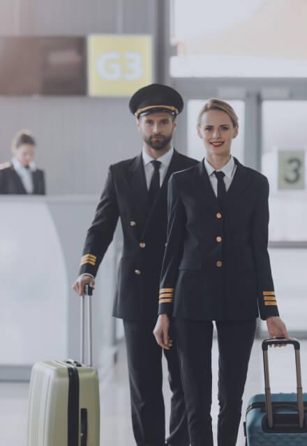 Английский язык для пилотов