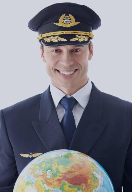Курсы английского для пилотов