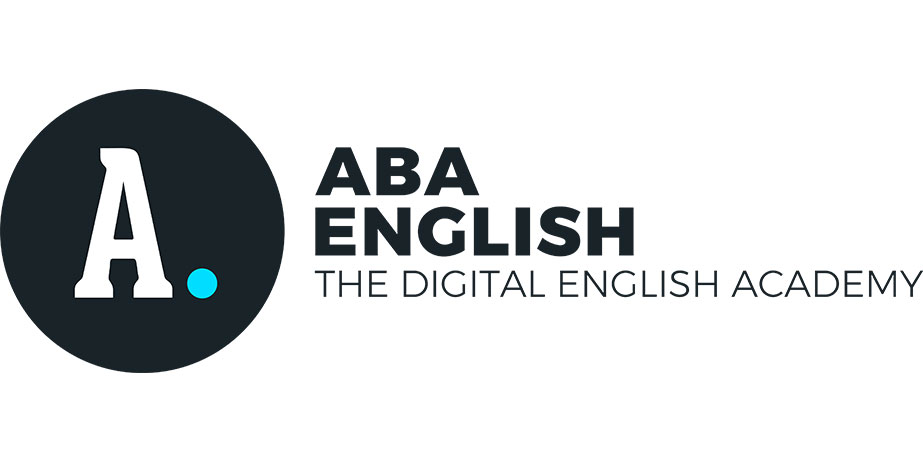 Логотип ABA English