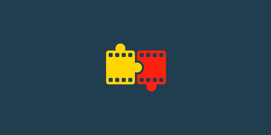 Логотип Puzzle Movies