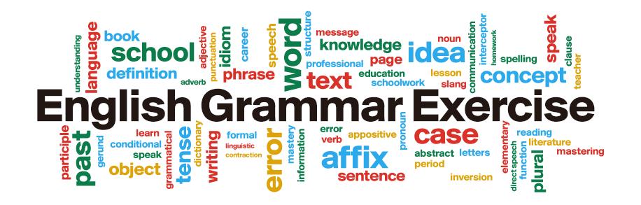 Грамматика в английском
