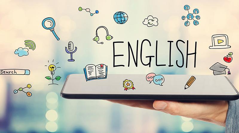 Работа связаная с английским