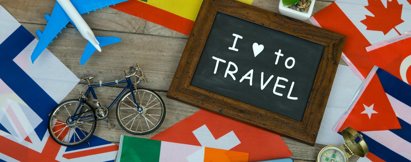 5 принципов изучения английского языка в путешествиях Курсы английского Киев