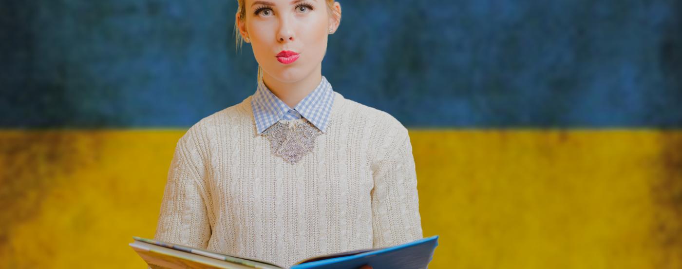 Зачем нужен TOEFL? Курсы английского Киев