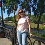 Irina Privedenyuk Курсы английского Киев