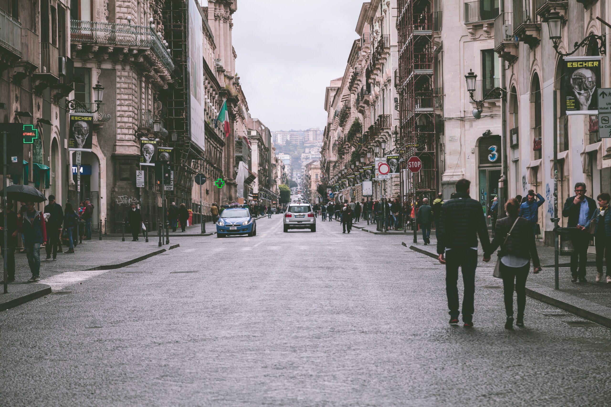 как узнать дорогу на английском?