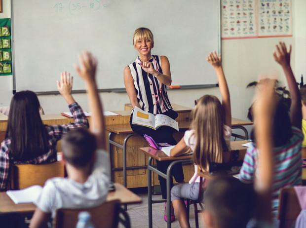 Как распознать хорошего преподавателя английского языка уже на первом уроке? Курсы английского Киев